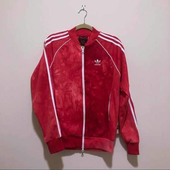 adidas Jackets & Blazers - ADIDAS x Pharrell Williams Hu Holi Track Jacket